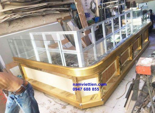 mau tu trung bay vang bac dep 510x371 - Tủ trưng bày vàng bạc đá quý