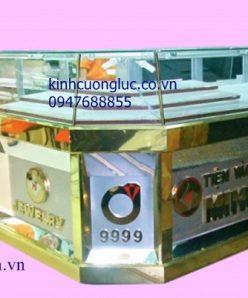 tu ban vang cao  cap 248x298 - Cửa hàng làm tủ bán vàng nhôm kính cao cấp HCM