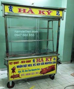 Bán tủ bánh mỳ giá rẻ HCM